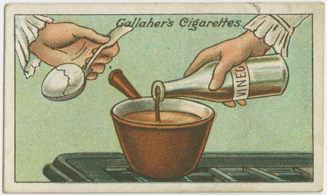 Cách luộc trứng vỡ