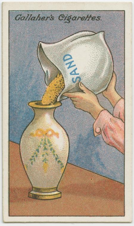 """Cách giữ gìn những chiếc bình """"xịn"""""""