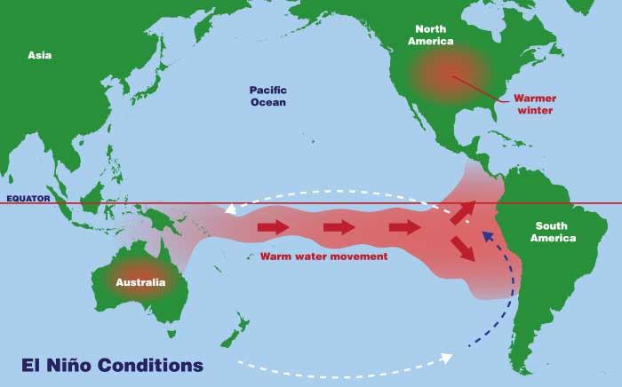 Những cư dân cổ xưa đã có kiến thức về biến đổi khí hậu.