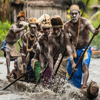 Người cổ đại chinh phục nhiều vùng đất mới nhờ El Nino