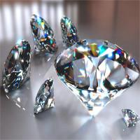 """Dùng kim cương làm """"thẻ nhớ vĩnh cửu"""""""
