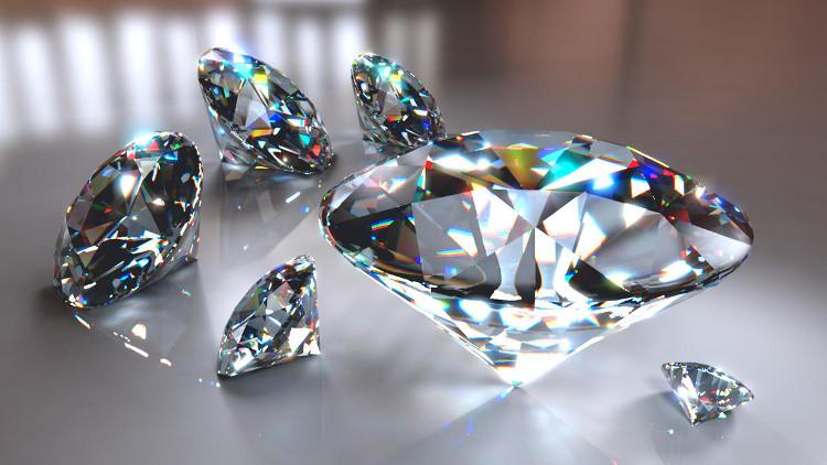 Đây là công nghệ lưu trữ dữ liệu dựa trên các khiếm khuyết trong tinh thể kim cương