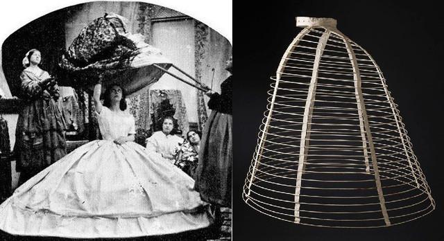 Xu hướng thời trang của chị em chỉ bị cảnh tỉnh và chấm dứt khi một đám cháy xảy ra ở nhà thờ tại Chile