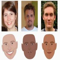 Thuật toán đánh giá con người có đáng tin hay không nhờ đặc điểm khuôn mặt