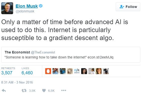 Chỉ là vấn đề thời gian trước khi hệ thống AI tiên tiến quen với việc tấn công này.