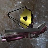 NASA giấu công nghệ trên kính viễn vọng nhìn ngược quá khứ