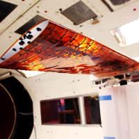 NASA chế tạo cánh mới giúp máy bay chuyển hướng nhẹ như chim