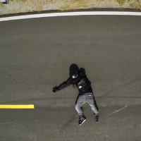 Mũ bảo hiểm thông minh cứu mạng lái xe bất tỉnh