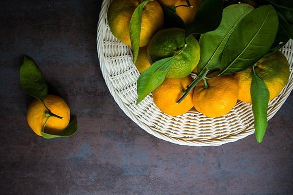 Ăn các loại trái cây họ cam quýt mỗi ngày có thể giảm 50% nguy cơ ung thư miệng.