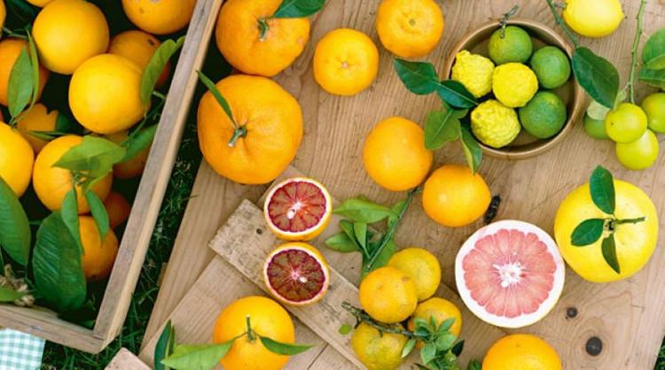 Trái cây họ cam quýt không chỉ giúp giảm cân, mà còn có tác dụng chống ung thư