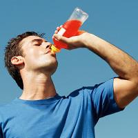 Thức uống tăng lực làm hại gan