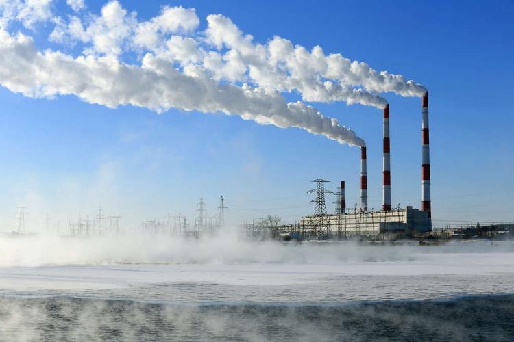 Ô nhiễm không khí khiến 1 triệu trẻ em dưới 5 tuổi chết vì bệnh viêm phổi mỗi năm.