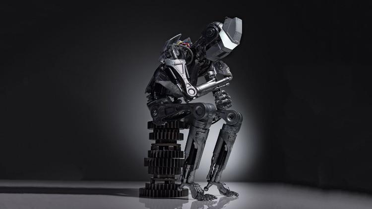 Khi máy học được những điều gây sợ hãi, nó sẽ hành vi ngược lại để tạo ra các hành vi mà con người cảm thấy an toàn và được an ủi.