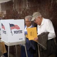 Phiếu đại cử tri của Mỹ là gì?