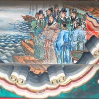 Khai quật mộ hoàng hậu của cháu trai Tào Tháo