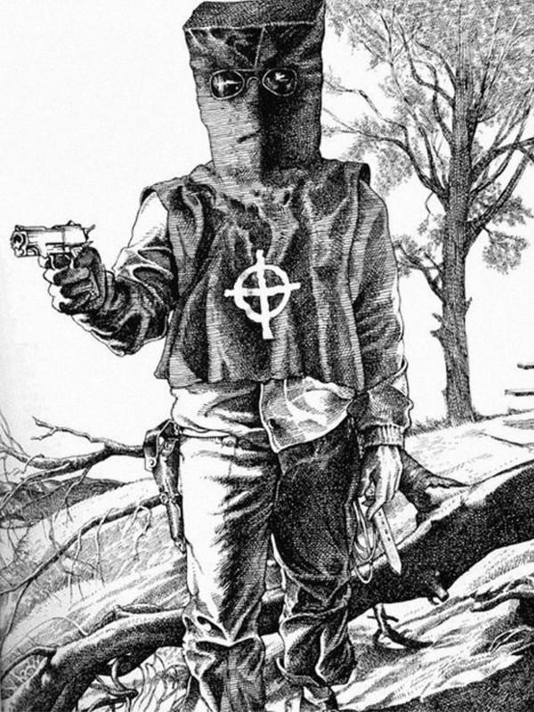 Zodiac là hung thủ sát hại 37 nạn nhân từ 12/1968 - 10/1969 tại miền bắc bang California, Mỹ.