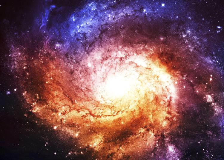 Vũ trụ có thể sẽ bị vật chất tối kéo rách toạc một cách chậm rãi.