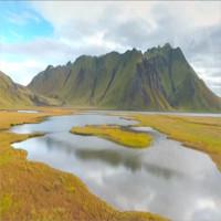 Video: Iceland tuyệt đẹp dưới từ góc nhìn của những chiếc Drone