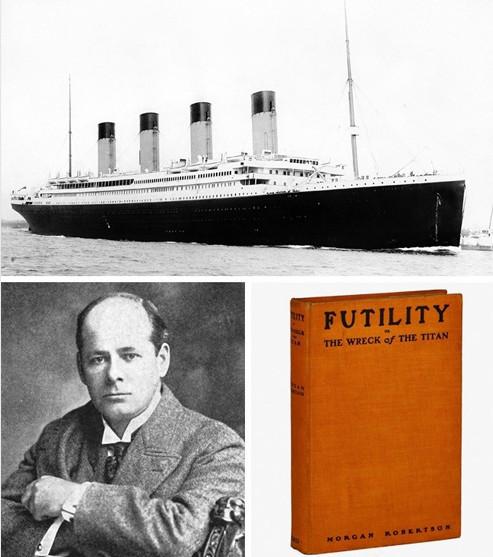 Sự kiện tàu Titanic