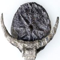 Bình đựng vàng, bạc 3.600 năm tuổi ở Israel