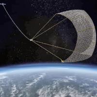 Báo động rác vũ trụ từ các dự án thám hiểm không gian