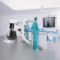 Robot phẫu thuật vô khuẩn cho người nhiều bệnh