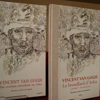 Tranh cãi quanh tập tranh nháp nghi của danh họa Van Gogh