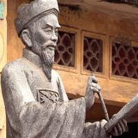 Những nhà giáo nổi tiếng trong cổ sử Việt Nam