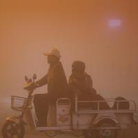 Thiếu khí thở, Ấn Độ vượt Trung Quốc về số người chết do ô nhiễm không khí