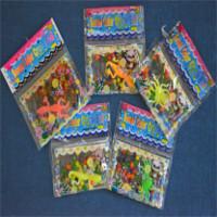 Cảnh báo nguy hiểm với đồ chơi hạt nhựa nở Trung Quốc