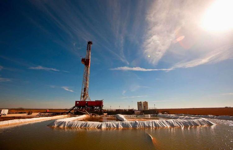 Mỹ phát hiện mỏ dầu chưa khai thác có trữ lượng khoảng 20 tỷ thùng dầu.