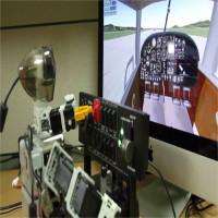 Robot lái máy bay có thể thay thế phi công