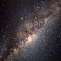 Nguồn gốc tên gọi của dải Ngân hà