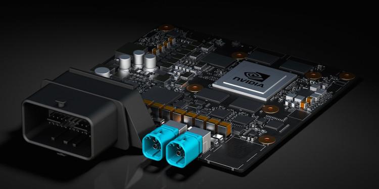 Trong thực tế, hệ thống Autopilot mà Tesla sử dụng là Drive PX2 cũng của Nvidia.