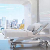 Năm 2030, bệnh viện có thể chỉ còn là dĩ vãng