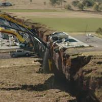 Đứt gãy 1.300km ở California có thể phá hủy 3,5 triệu ngôi nhà