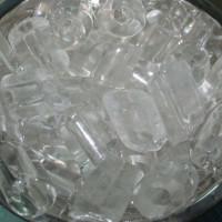 Nước đá dễ nhiễm trực khuẩn mủ xanh gây nhiều bệnh tật