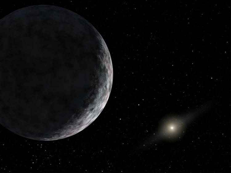 Hệ mặt trời của chúng ta có thể sắp có hành tinh thứ 9