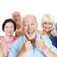 Phụ nữ vẫn luôn sống lâu hơn nam giới
