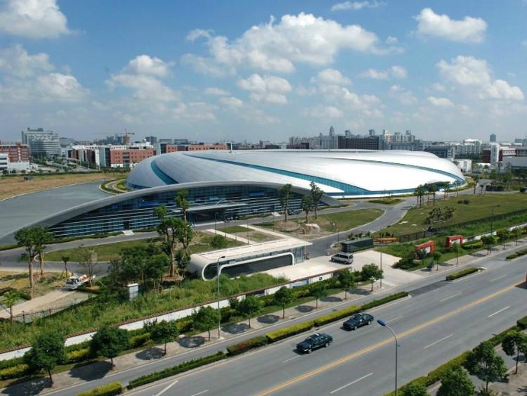 Cơ sở nghiên cứu bức xạ Synchrotron Thượng Hải