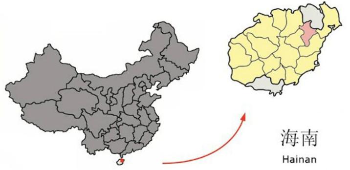 Dự án điện lưới Hải Nam