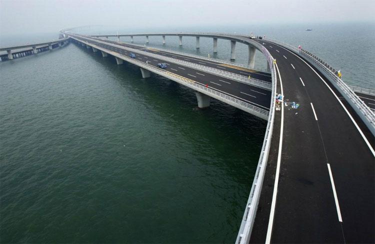 Cầu Vịnh Giao Châu