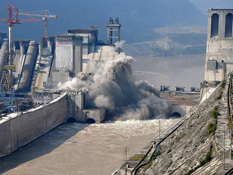 Đập Xiangjiaba