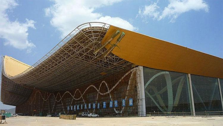 Sân bay quốc tế Trường Thủy Côn Minh