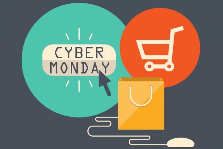 Cyber Monday có sự khác biệt là ở việc giảm giá ưu đãi các mặt hàng ở trên các trang bán hàng online trực tuyến.