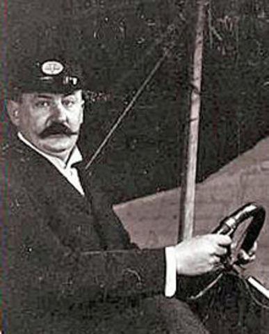 Karl Jatho