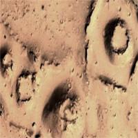 Dấu vết nghi là của nền văn minh cổ đại trên sao Hỏa