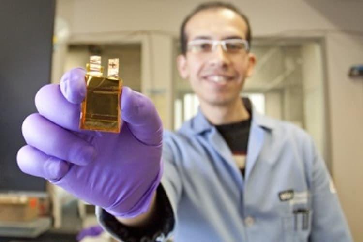 Công nghệ pin graphene không phải mới nhưng Huawei vừa phát triển nó để có khả năng chịu nhiệt cao hơn 10 độ C so với mức kỷ lục trước nay.