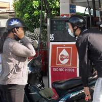 Những yếu tố của điện thoại di động có thể gây cháy nổ ở trạm xăng