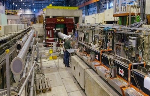 Tổ chức Nghiên cứu Hạt nhân châu Âu (CERN) bắt đầu tiến hành thí nghiệm tìm kiếm photon tối bí ẩn